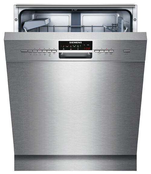 Siemens opvaskemaskine